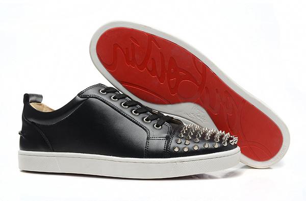 louboutin schoenen